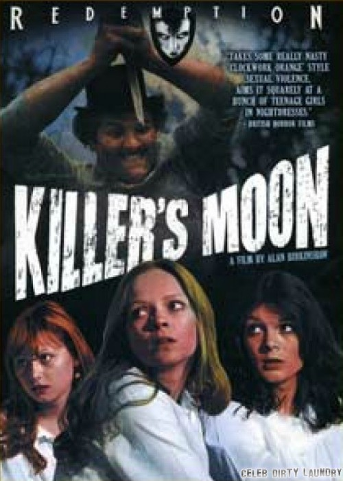 Lisa Vanderpump Appeared Topless In 'Killer's Moon' (Photo)