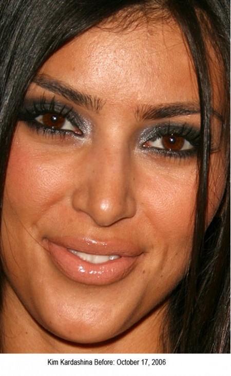 kim kardashian gearing up for another boob job photo