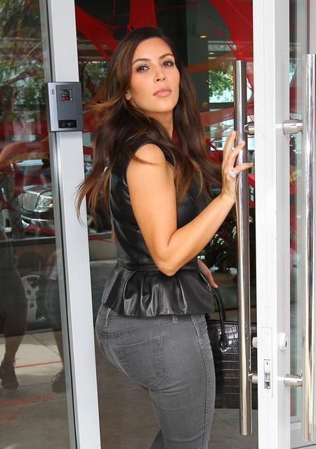 Kim Kardashian: Kate Middleton Should Wear Our Clothes!
