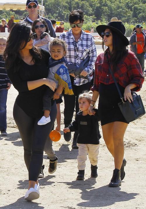 Khloe Kardashian, Kim Kardashian Birthday Party Fight - Feud Worsens, Khloe Refuses To Attend Sister's BDay Bash (PHOTOS)