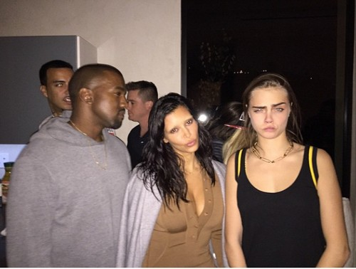 Kim Kardashian Pregnant: Trying To Hide Second Child Baby Bump From Paparazzi? (PHOTOS)
