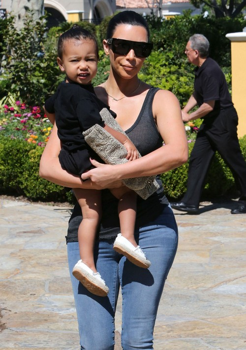 Kim Kardashian Denied Membership At The Soho House Multiple Times