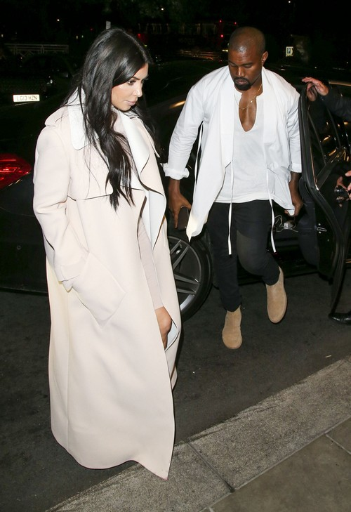 "Kim Kardashian Jealous and Furious Little Sister Kendall Jenner Has More Fans On Instagram – ""Take That Kimye!"""