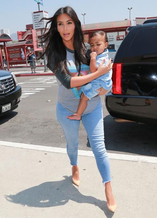 Kim Kardashian and James Brolin Flirty Hook-Up: Barbra Streisand Furious
