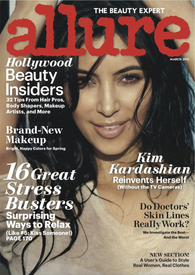 Kim Kardashian Wants Her Next Wedding To Be On A Deserted Island