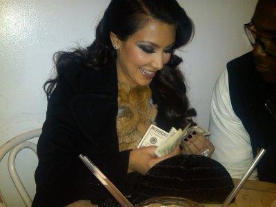 Kim Kardashian To Sell Collection At Sears