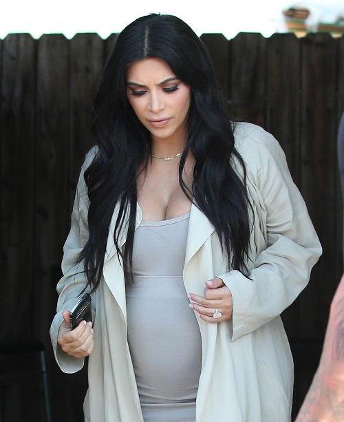 Kim Kardashian Divorce: Kanye West Driven to Cheat by Diva Demands During Pregnancy?