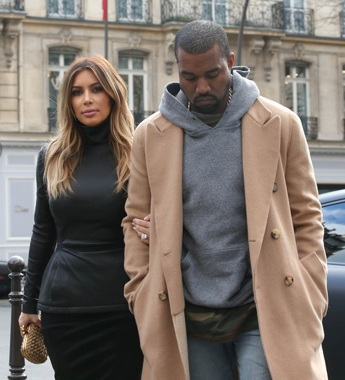 Kim Kardasian and Kanye West Get Married This Week in Private Marriage Ceremony - Congratulations!