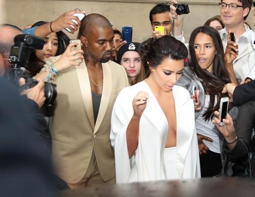 Beyonce and Jay-Z Skip Kim Kardashian and Kanye West's Wedding