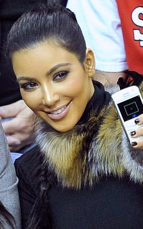 What's Next For Kim Kardashian?  A Music Career!