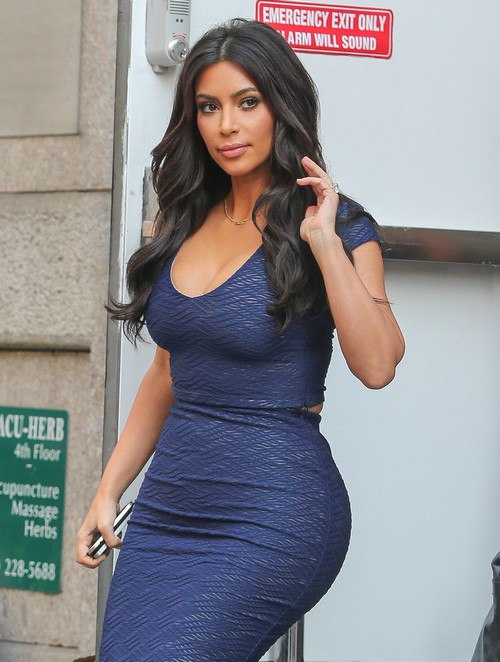 Kim Kardashian and Kanye West Split and Sell Dream House - Kanye Moves to Paris Alone - Report