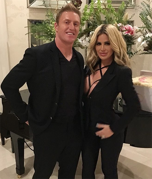 Kim Zolciak Divorce: Admits Kroy Biermann's Unemployment Ruining Marriage
