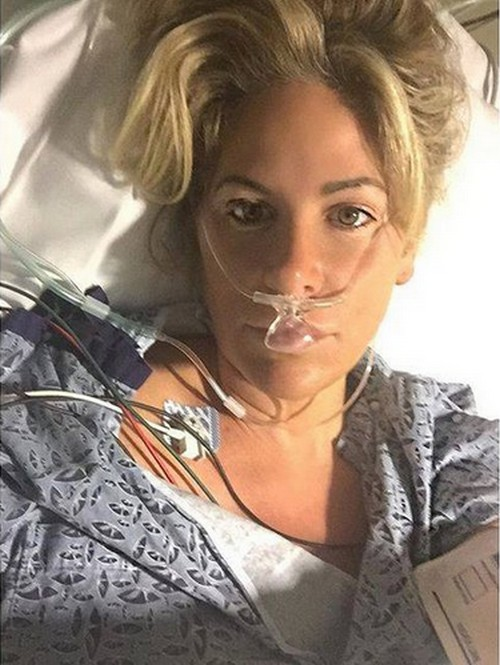 Kim Zolciak Demands to Return on Dancing With The Stars Season 21, Carrie Ann Inaba Says 'No Way!'