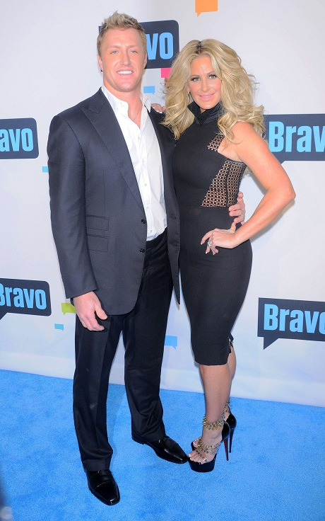 Kim Zolciak Admits Time On The Real Housewives Of Atlanta Filled Her With Misery - Hated Sacrificing Herself For A Paycheck!