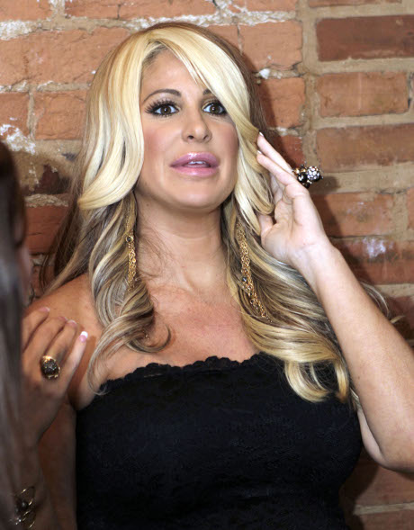"""The Real Housewives of Atlanta"" Kim Zolciak's Ex Sugar Daddy Big Poppa Arrested!"