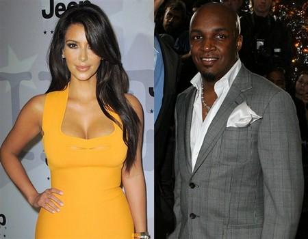 Khloe Kardashian and Kim Kardashian's Ex-Husband, Damon Thomas, Clash On The X Factor