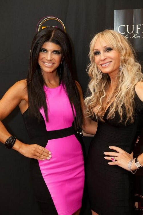 Teresa Guidice's Best Friend Kim De Paola Alleged Jewelry Design Thief