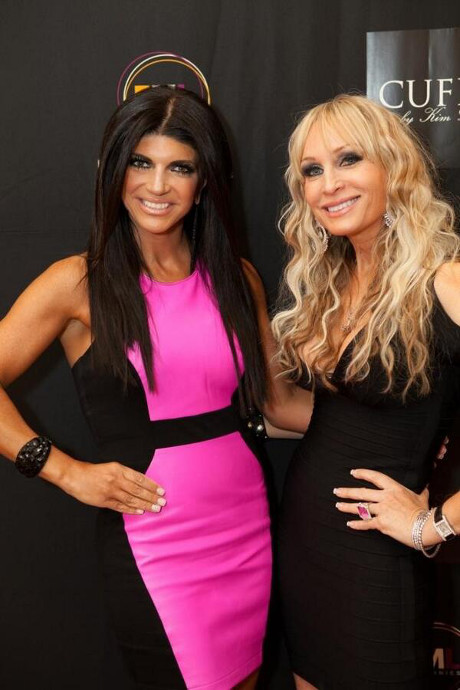 Teresa Giudice's Controversial Real Housewives of New Jersey Friend, Kim DePaola, Sticks by her Side Through Thick and Thin