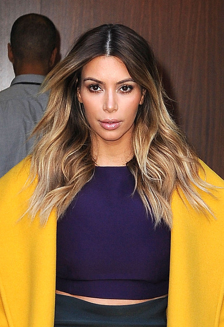Kim Kardashian Obsessed with Googling Beyonce -- Must Keep Constant Tabs on her Competition!