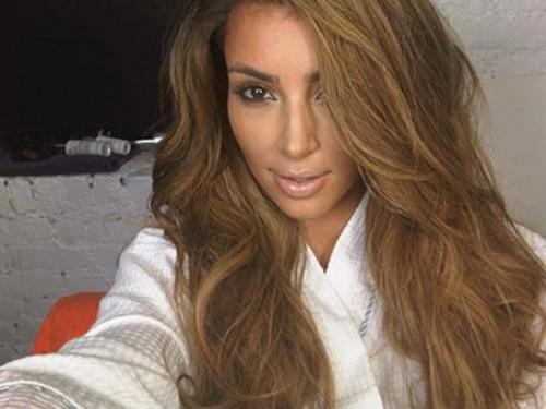 Kanye West Dumps Kim Kardashian To Attend Chrissy Teigen And John Legend Wedding - Trouble in Paradise?