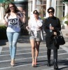 Kim Kardashian Refuses To Debut North West On Kris Jenner's Talk Show, Wants Magazine Cover 0630