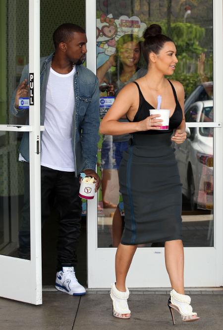 Kim Kardashian an Emotional Disaster, Headed for a Messy Mental Breakdown!
