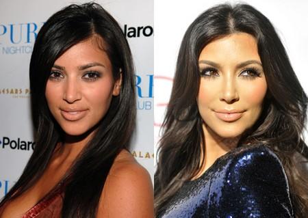 Kim Kardashian AIDS Terror After Porn Star Threesome
