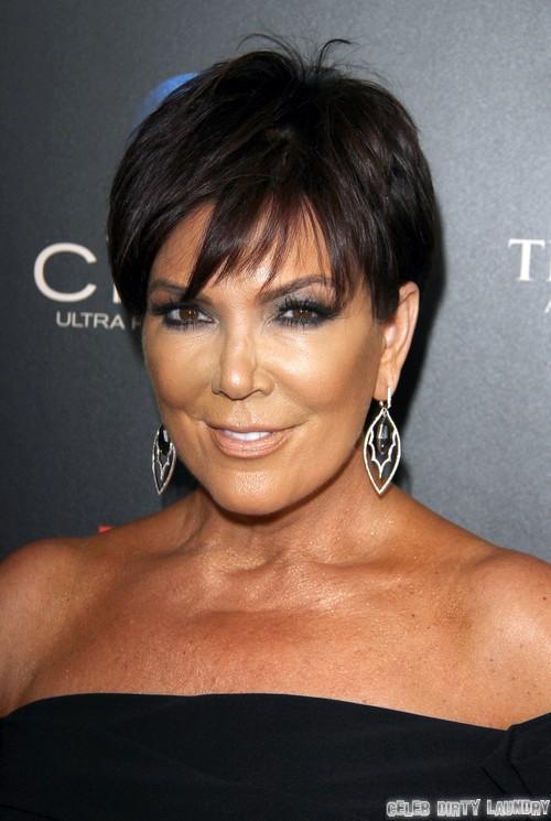 Kim Kardashian and Kanye West Baby Girl's Name Revealed - It's Kash!
