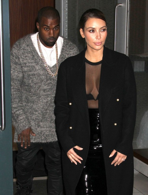 Kim Kardashian and Kanye West's Sex Tape Bound 2 Loses To Seth Rogan and James Franco's Bound 3
