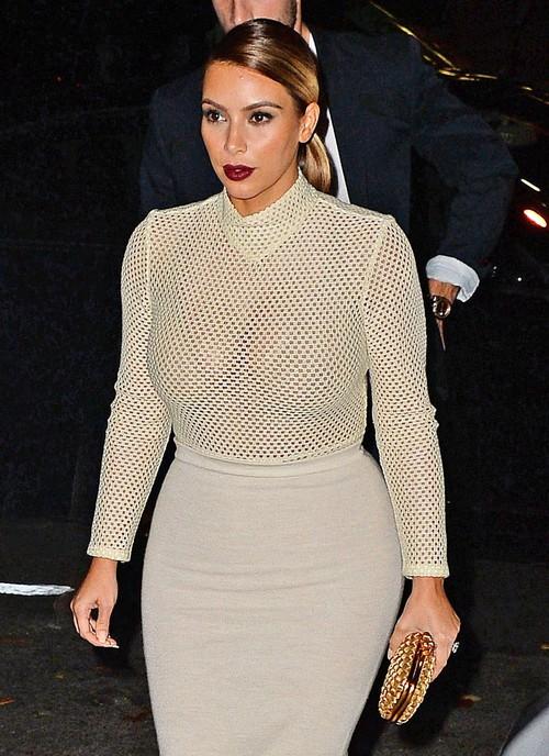 Kanye West Releases Kim Kardashian's Second Sex Tape - Bound 2 Nauseate