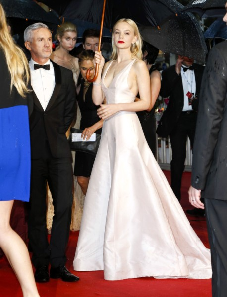 Kim Kardashian Was Inspiration For Emma Watson, Carey Mulligan's Trashy Roles - Flattering? 0517