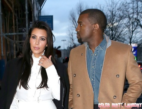 Kim Kardashian and Kanye West Are Getting Married in Hawaii - Unofficially!