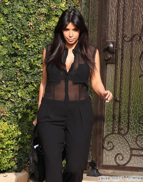 Kim Kardashian Baby and Child Clothing Line Launch: Kids Kardashian Kollection