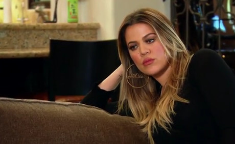 Kim Kardashian Urged Khloe Kardashian To Divorce Lamar Odom - Watch How In New Keeping Up With The Kardashians Clip! (VIDEO)