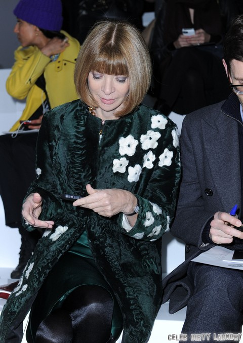 Kim Kardashian Gets Invite To Met Gala: Kanye West Forces Anna Wintour's Hand!
