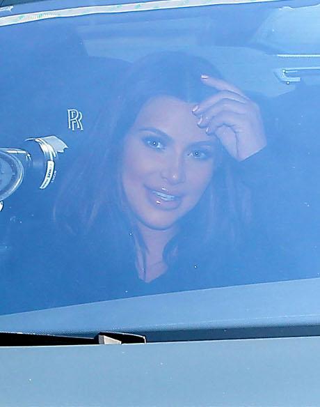 Kim Kardashian Throwing her Life Away to be with Kanye West?