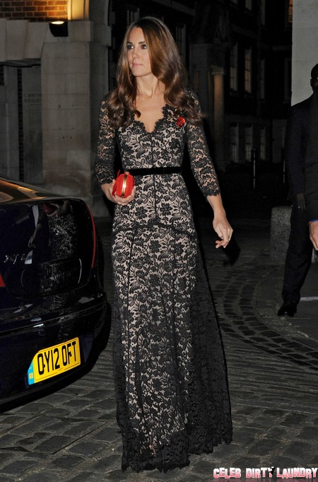 Kate Middleton Snubbed By Kim Kardashian: She Was Too Busy to Meet The Future Queen of England!