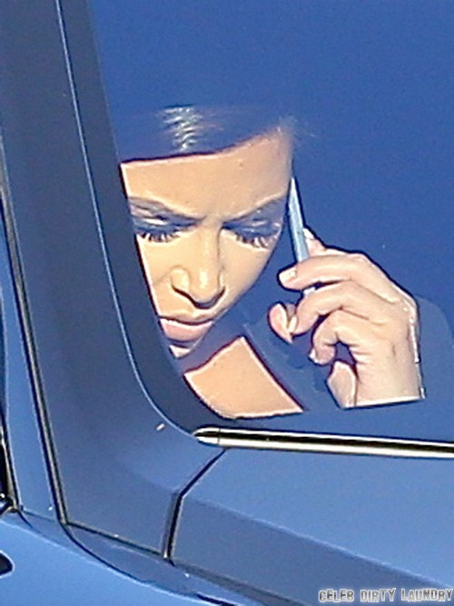 Kim Kardashian Spying On Kanye West: Hires Private Detectives To Keep Tabs On Baby Daddy - So Kanye Partied In Greece!