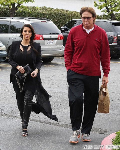 """Kim Kardashian To Quit """"Keeping Up with the Kardashians"""" - Kanye West Demands Privacy?"""