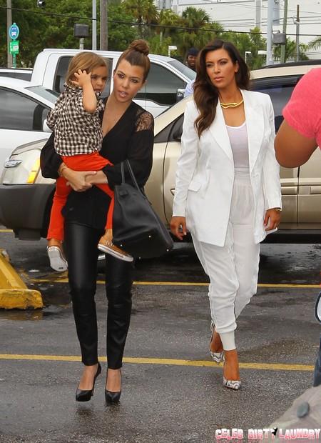 Kim Kardashian Paying $200K to Get Pregnant With Kanye West's Twins!