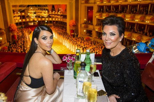 Kim Kardashian Denied an Invitation to Prestigious Post-Oscar Vanity Fair Party