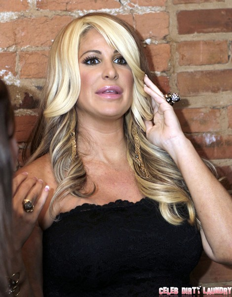 Kim Zolciak's Child Molester Ex-Husband, Daniel Dominic Toce, Prison Release and Homecoming Soon