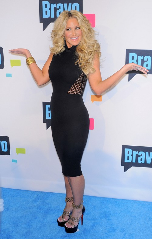 Kim Zolciak Pregnant With Twins! New Reality Show Coming Soon?