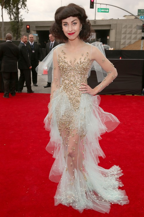 kimbra-2013-grammys-awards-red-carpet-arrival