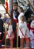 The Coronation Of King Felipe VI And Queen Letizia Of Spain