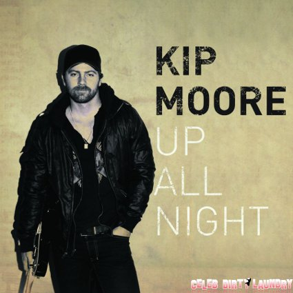 CDL Exclusive Interview With Kip Moore, Rising Country Music Star