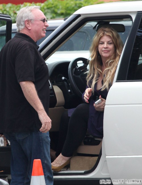 Kirstie Alley Admits Weight Loss Products She Promoted Were Fraudulent – Pays Out Settlement
