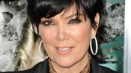 Kris Jenner Pimps Kim Kardashian As A Great Mayor (Video)