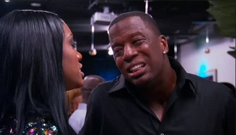 Kordell Stewart Cheated On Porsha Stewart With Tania Richardson Before Divorce Filing