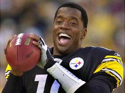 Kordell Stewart Gay Hookup With Male Usher Prior To Porsha Stewart Divorce Filing! - Report